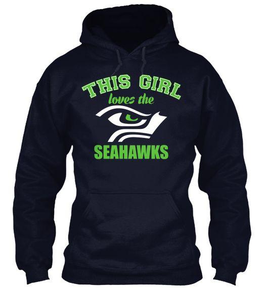 GO Seahawks ! | Teespring