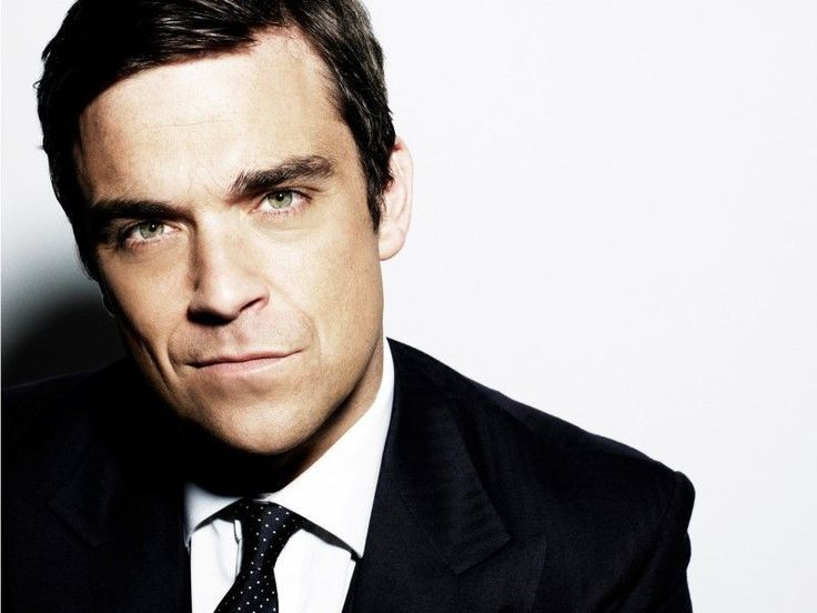 Robbie Williams fascinated by paranormal (Video) 3