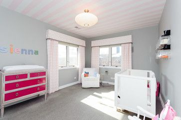 407 Best Pink And Blue Images On Pinterest Babies Rooms