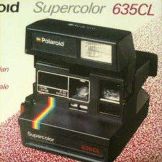 POLAROIDKAMERA Polaroid Supercolor | Vintage & Second hand - #vintage #secondhand #fashion #osom #iwantthis