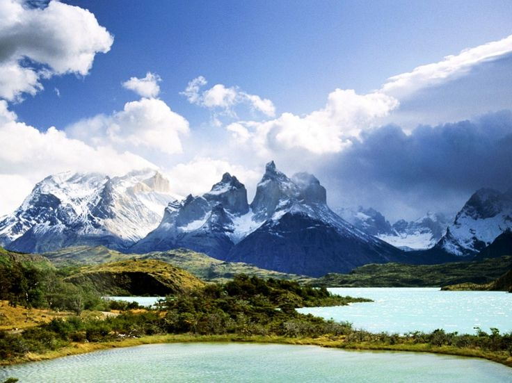 To Rent a car anywhere in #Chile, visit www.chilecarsrental.com, at really affordable prices. All major locations available for pick up. #travel