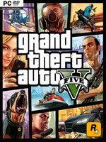 Hra na PC - Grand  Theft Auto 5