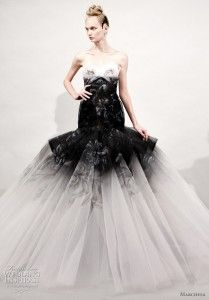 Edgy wedding dresses - The Wedding Specialists