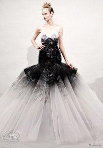 Best 25 Edgy Wedding Dresses Ideas On Pinterest