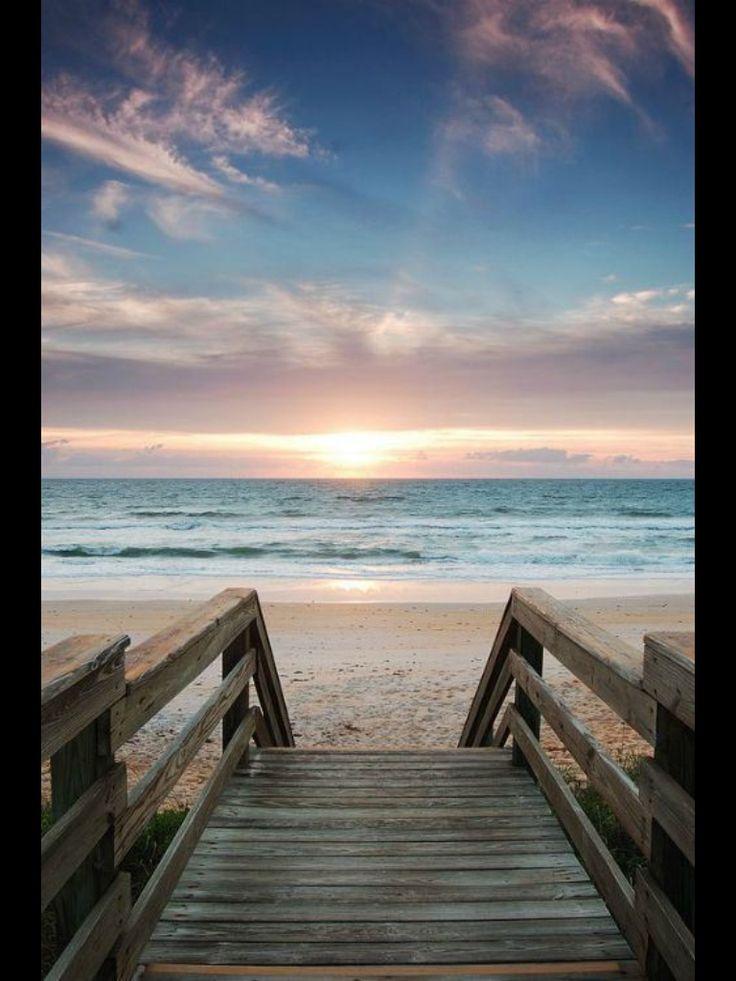 Ocean beach sand sky sea nature photography