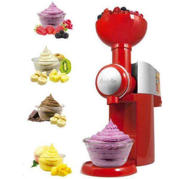 Heladera instant nea swirlio home pinterest energia for Utensilios de cocina originales