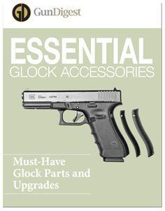 Must Have Glock Accessories (FREE DOWNLOAD)  This FREE Glock Accessories download covers everything from Glock mags to sights and triggers. Whether you're a new Glock owner or have carried a Glock for years, you'll learn to fine-tune your Glock's performance for your own needs.