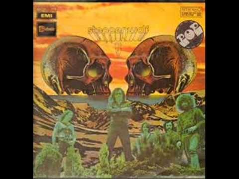 Steppenwolf 1970 Full LP] Tracks: Ball Crusher : Forty Days & Forty Nights : Fat Jack  : Renegade : Foggy Mental Breakdown : Snow Blind Friend : Who Needs Ya : Earschplittenloudenboomer  : Hippo Stomp