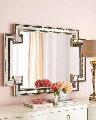 This Mirror Could Look Ugly And Old Fashioned But In This: 1000+ Ideas About Window Frame Decor On Pinterest
