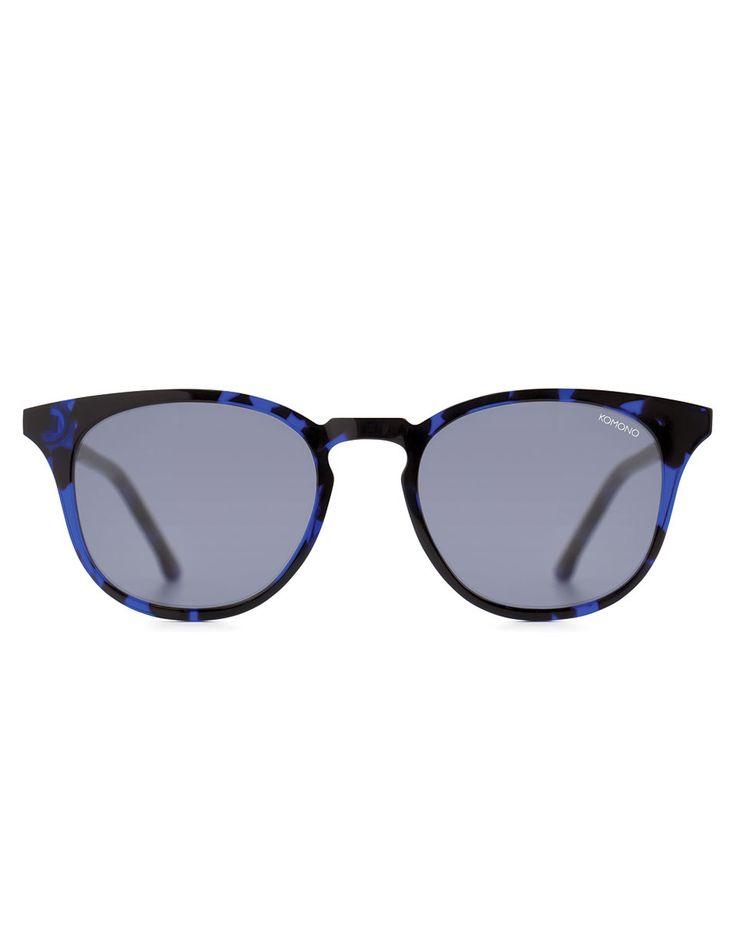 Sluneční brýle - Komono - Crafted Beaumont