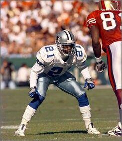 234 Best Images About Deion Sanders Dallas Cowboys On
