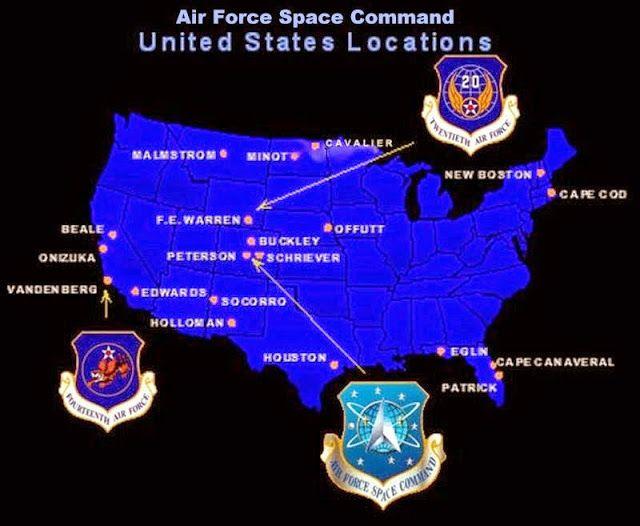 1000+ images about Secret Space Program on Pinterest ...