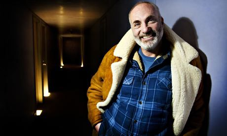 The Bridge's Kim Bodnia : 'Darkness, misery, evil – we do them best' / Stuart Jeffries + The Guardian | #televiserio