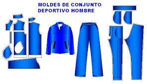 Image result for patron pantalon sudadera