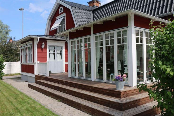 Olarsvägen 3, Hille, Gävle - Fastighetsförmedlingen för dig som ska byta bostad