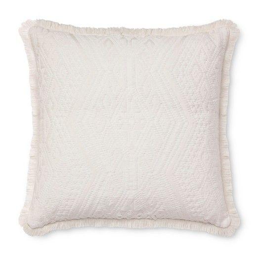 Global Texture Oversized Throw Pillow - Threshold™ : Target