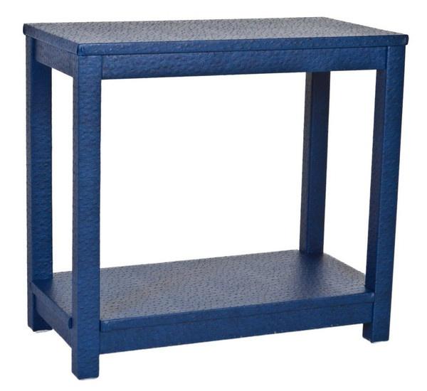 60 best images about home regctangular end tables on pinterest two 39 s company side to side. Black Bedroom Furniture Sets. Home Design Ideas