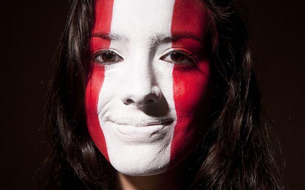 ¡ FELICES FIESTAS PATRIAS PERÚ ... ! Diez canciones dedicadas al Perú para celebrar las Fiestas Patrias