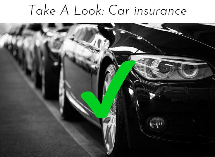 Read Information On Auto Insurance Follow The Link To Get More