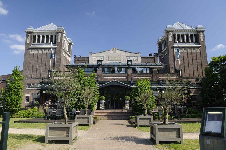 Concertgebouw de Vereeniging, Nijmegen