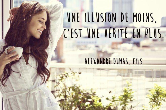 Citation rupture d'Alexandre Dumas, fils
