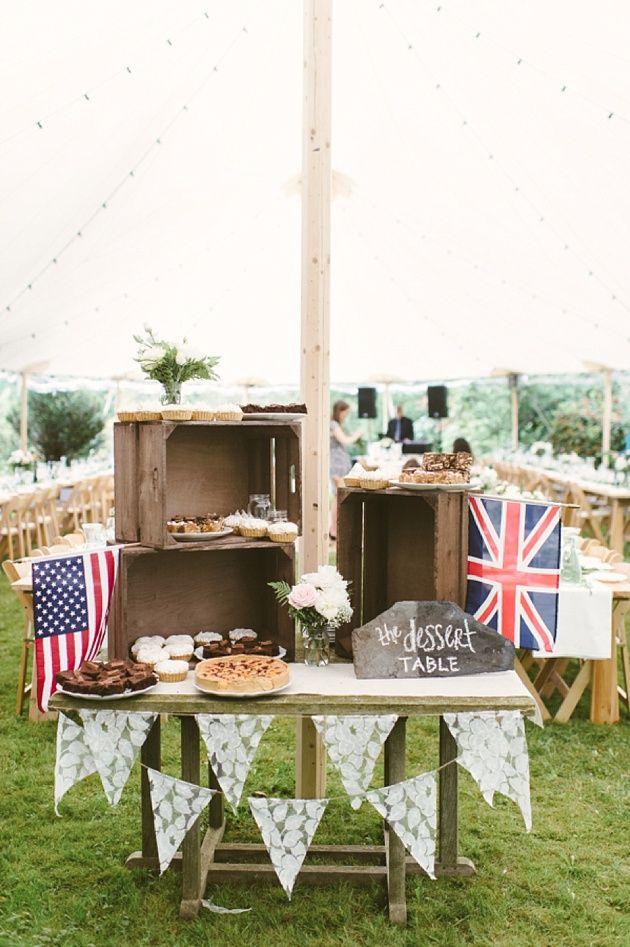 10 US vs UK weddings | Extraordinary Days Events | Bridal Musings Wedding Blog