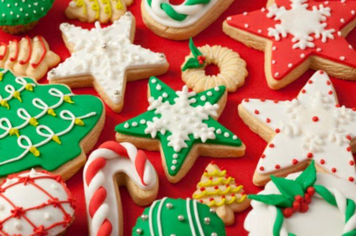 K stliche pl tzchen dekorieren rezepte auf pinterest dessert im glas dekorieren eulen - Kekse dekorieren ...