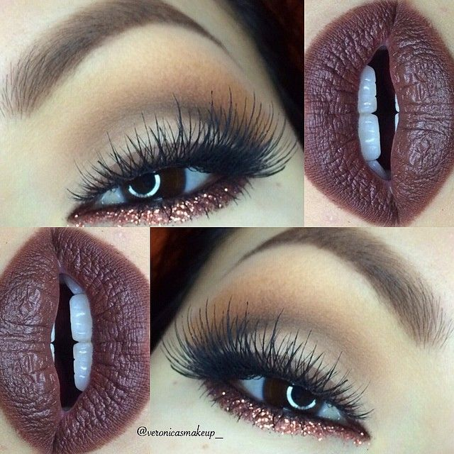 Makeup Ideas by Trendy Style