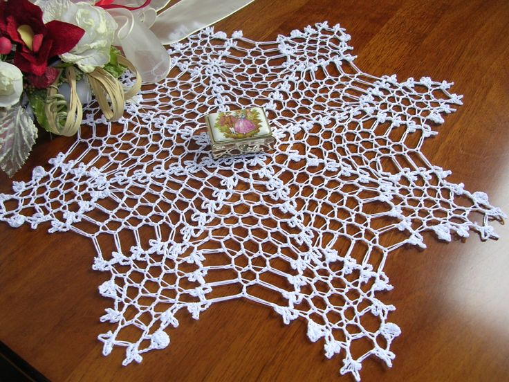 Favorito 51 best lace crochet images on Pinterest   Crochet lace, Crocheted  HA41