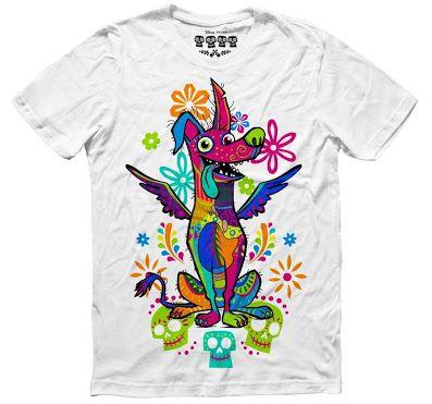 2cf719226 Playera Camisetas De Halloween