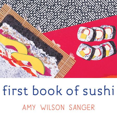Miso in my sippy cup, tofu in my bowl! From tekka maki to wasabi, tasty treats await young readers in this colorful, rhyming ode to Japanese cuisine. With pages full of tummy-tempting foods, the books...