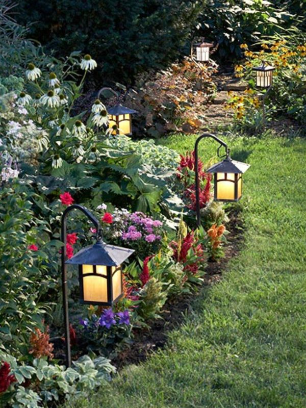 die besten 25 solarlampen garten ideen auf pinterest solarlampen f r garten. Black Bedroom Furniture Sets. Home Design Ideas