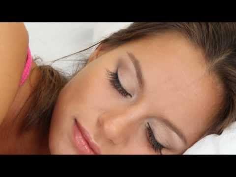 Musica para Dormir Profundo, Relajacion y Meditacion, Cancion de Cuna - YouTube
