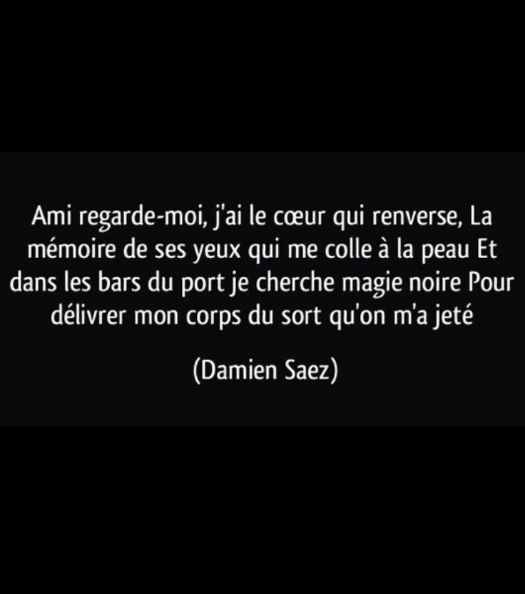 Damien Saez