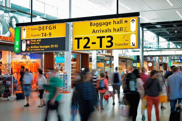 Как бесплатно подключиться к Wi-Fi в аэропортах Майами, Сан-Франциско, Тбилиси, Дубая и других городов