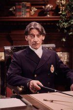 "Jim Varney in ""Roseanne: Episode 'Someday my Prince Will come,'  9/13/96 """