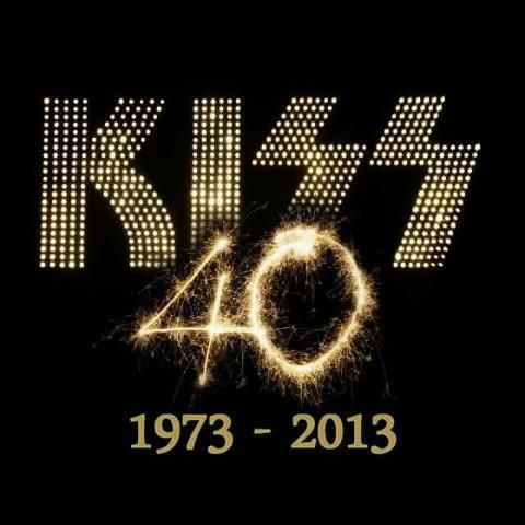 40 Years Of Rock!