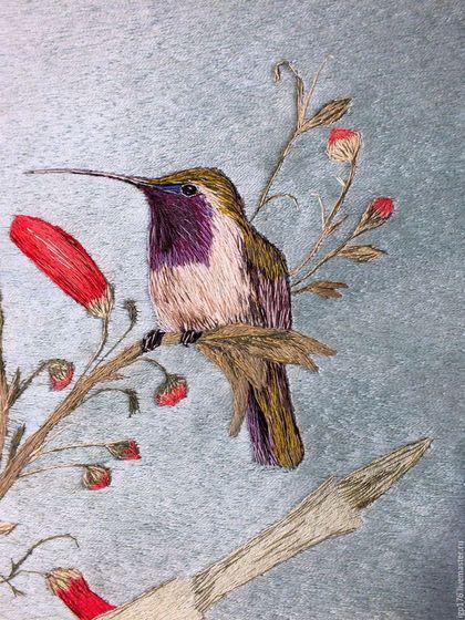 Картины цветов ручной работы. Ярмарка Мастеров - ручная работа. Купить…