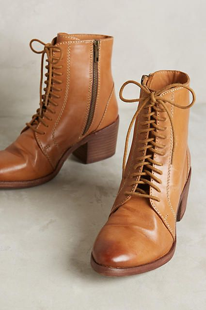 Millennial Goodwin Ankle Boots - anthropologie.com