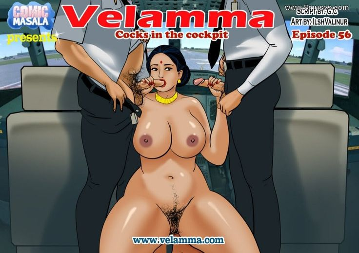 all hindi sex comics