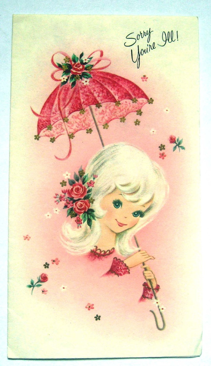 Best 192 Images 60s 70s Greeting Cards Images On Pinterest