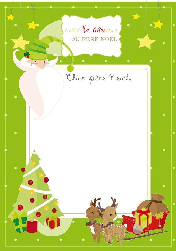 lettre-père-noel
