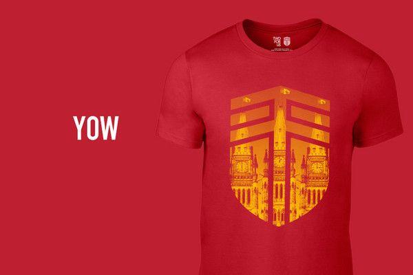 YOW Shirts