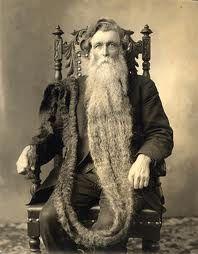 mann med store skjegg - Google-søk