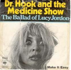 The Ballad Of Lucy Jordan