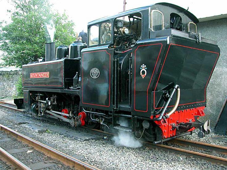 ffestiniog railway | Visit The Ffestiniog Railway website at - www.festrail.co.uk