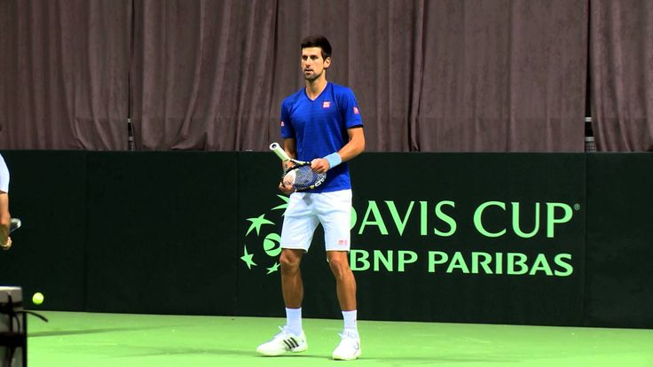2015 Davis Cup Preview - http://movietvtechgeeks.com/2015-david-cup-preview/-This week, on the ATP Tour, there are no tour-level events for fans to follow. However there is one challenger-level event currently being played and Davis Cup action will pick up this weekend.