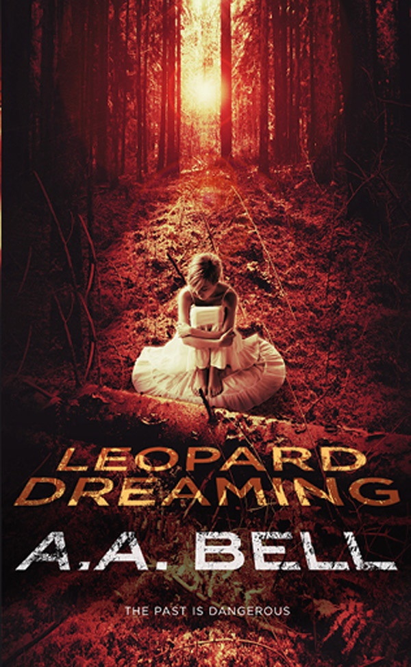"Grand Finale to the multi-Award Winning Diamond Eyes Trilogy, Leopard Dreaming is critically acclaimed as ""uniquely fresh and satisfying!... a terrific read that keeps you guessing right to the end!"" Read more: http://amzn.to/TFbmcI"