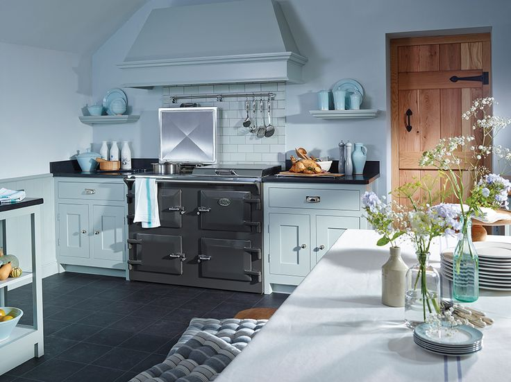 Everhot Range Cookers, Photos and videos