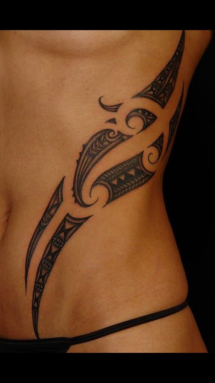 30 beautiful crown tattoo designs tattooeasily - 150 Popular Polynesian Tattoo Designs And Meanings Awesome